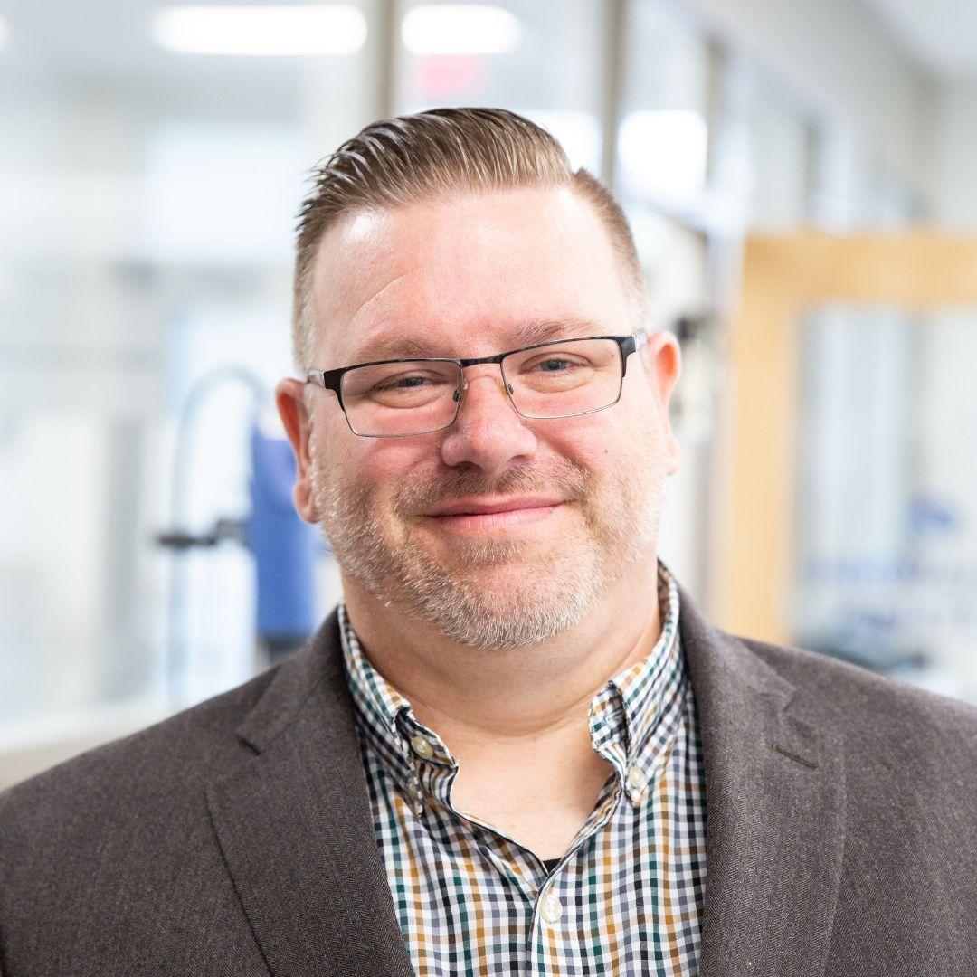 Twincraft Skincare employee - Curt Durfee 2