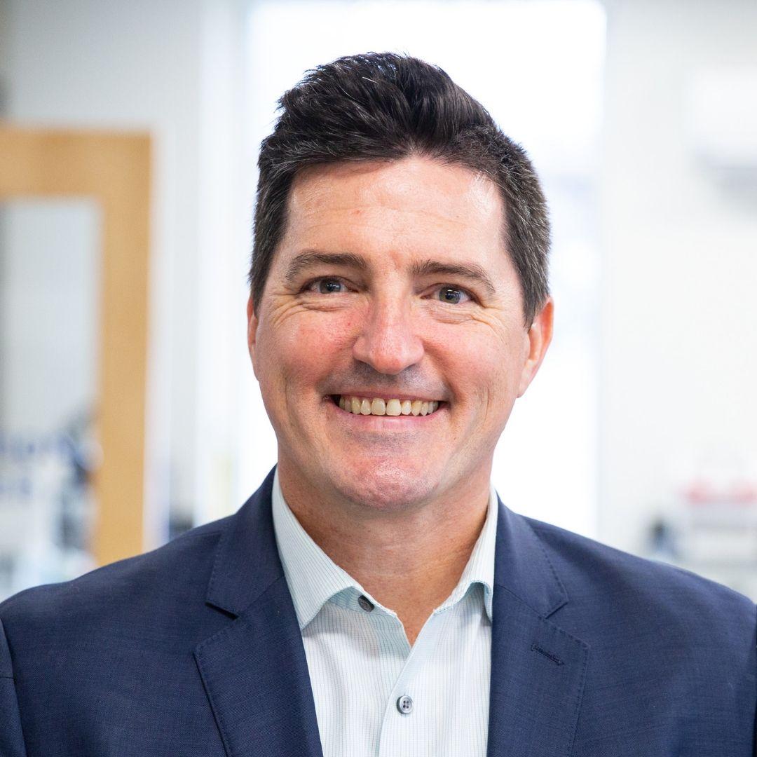 Twincraft Skincare employee - David Boswell 2
