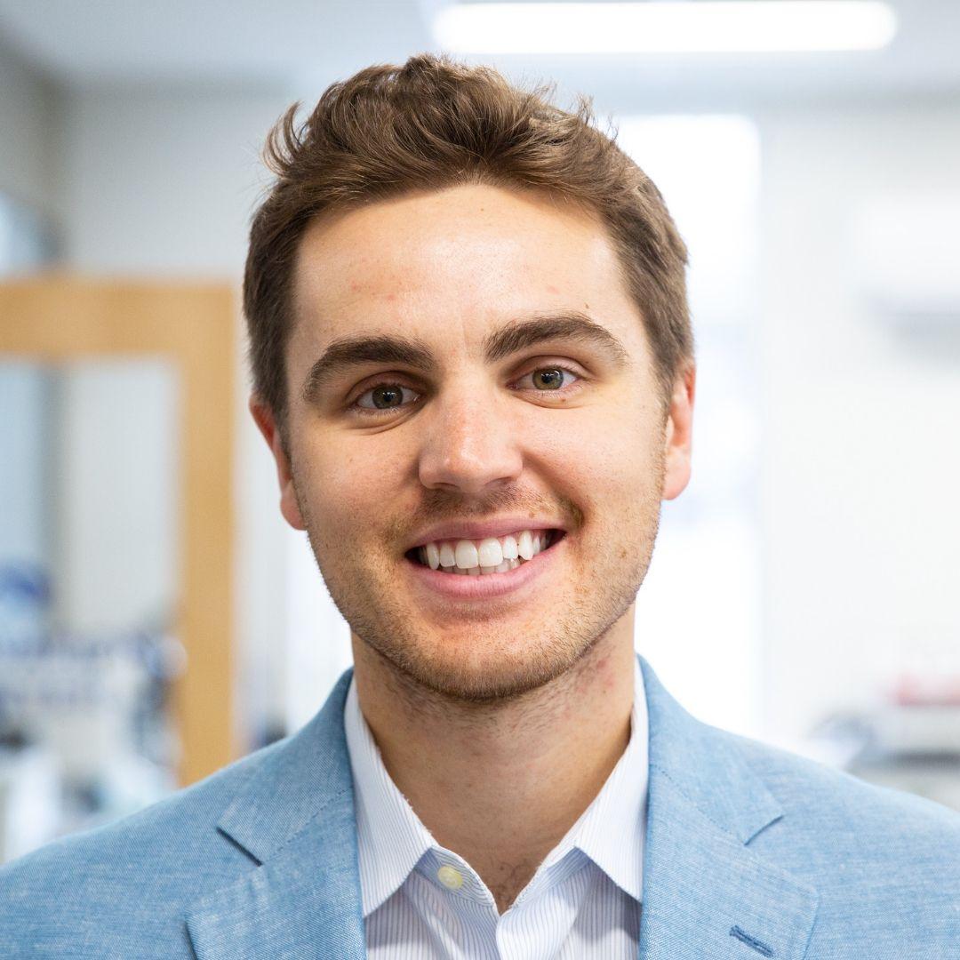 Twincraft Skincare employee - David Rose 2