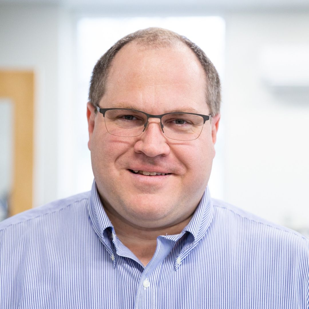 Twincraft Skincare employee - Joel Marquardt 2