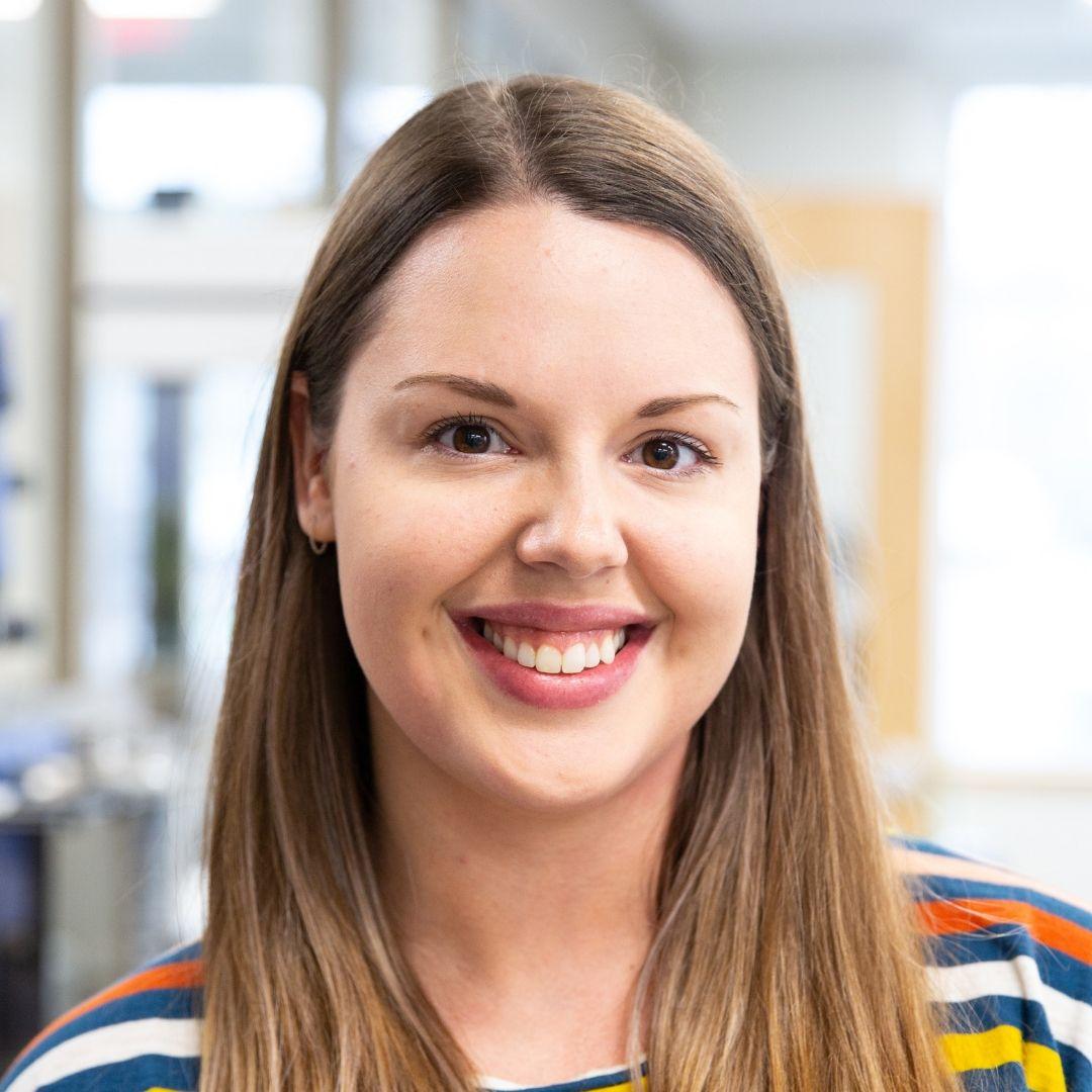 Twincraft Skincare employee - Rebecca Adams2