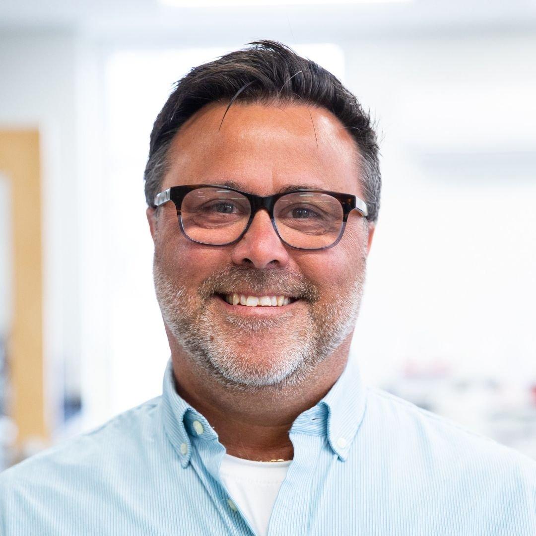 Twincraft Skincare employee - Wayne LaBonte2