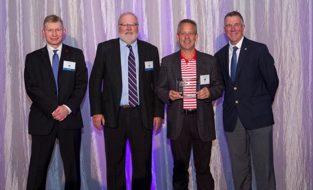 Twincraft Skincare Receives 2019 Vermont Business Growth Award