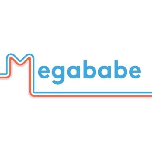 Megababe Logo