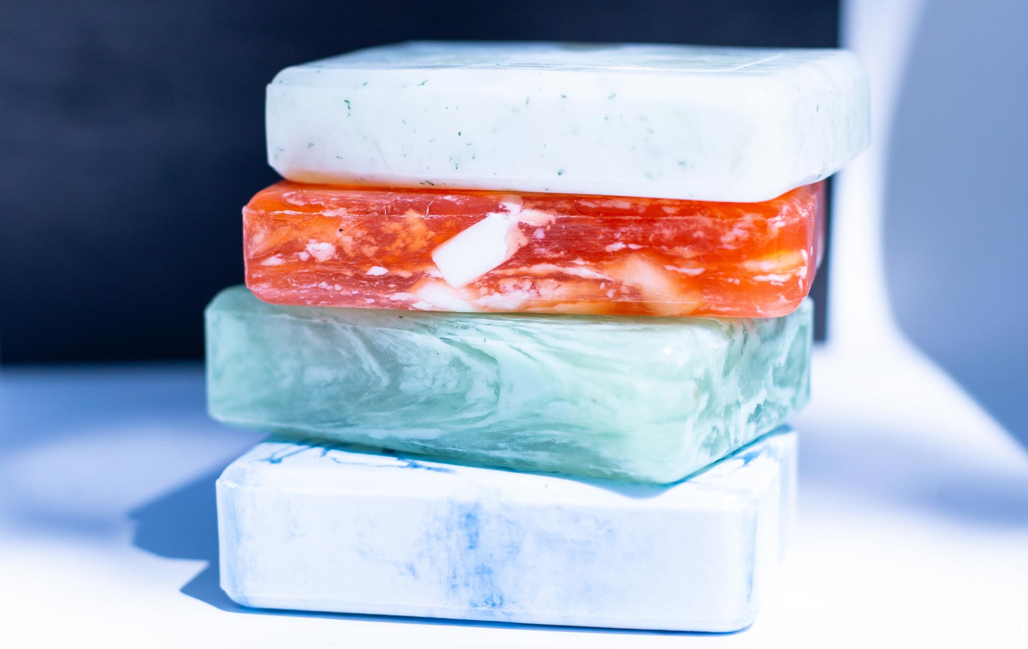 Bar Soap by the Numbers [Infographic]