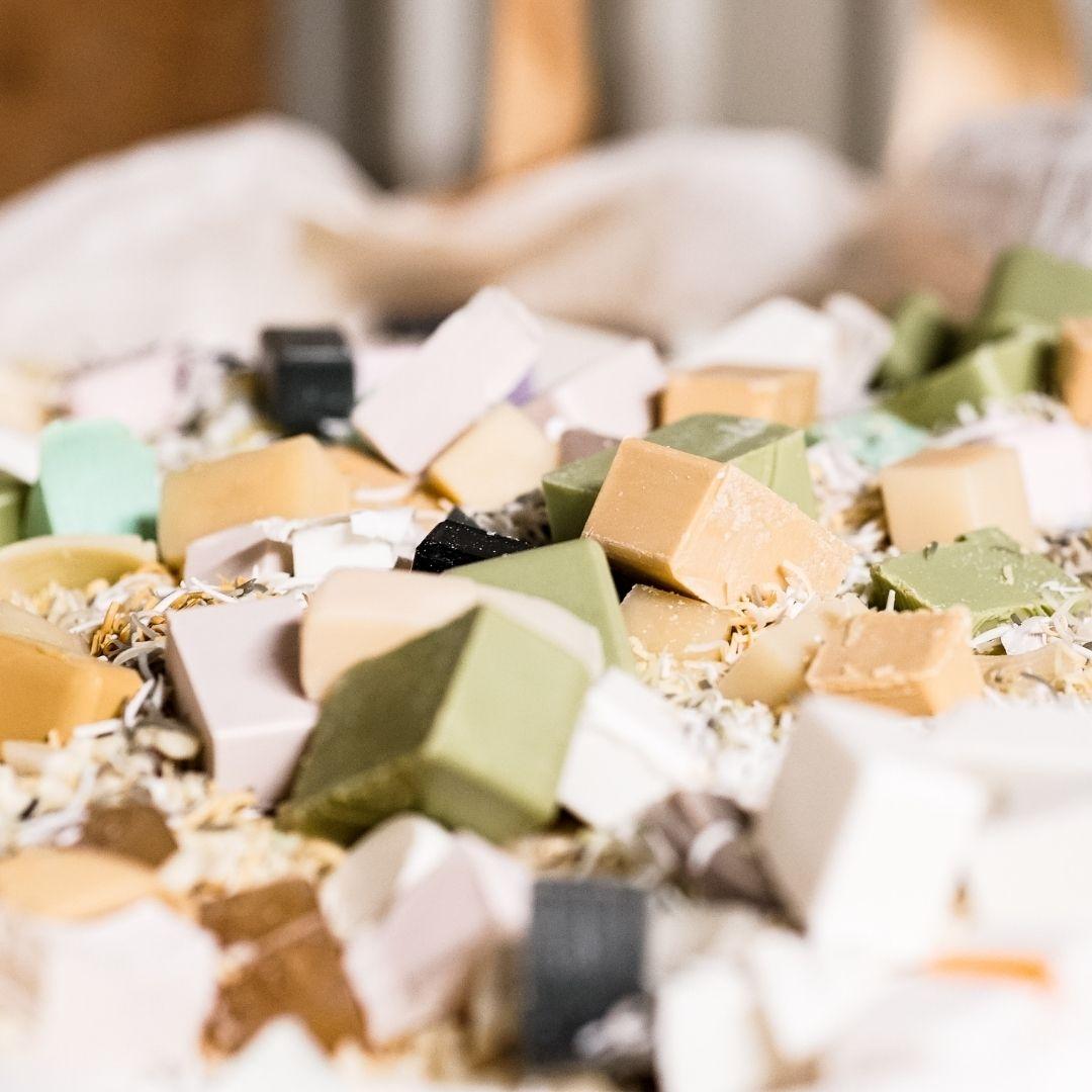 Soap Scraps - IG