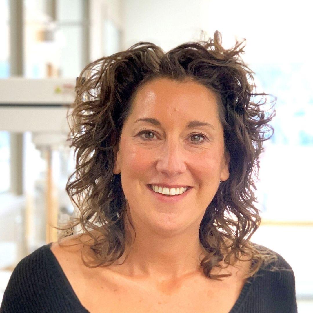 Twincraft Skincare Employee Trina Zide
